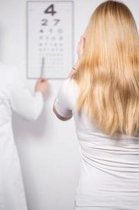 Tips voor bij de opticien